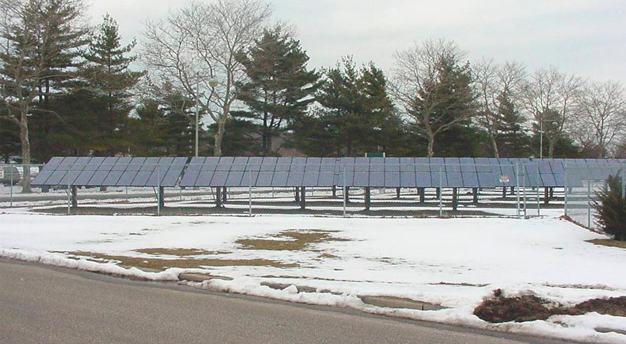Farmingdale State University, 25kw