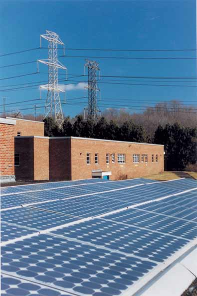 Yorktown School District, 6kw (1998)
