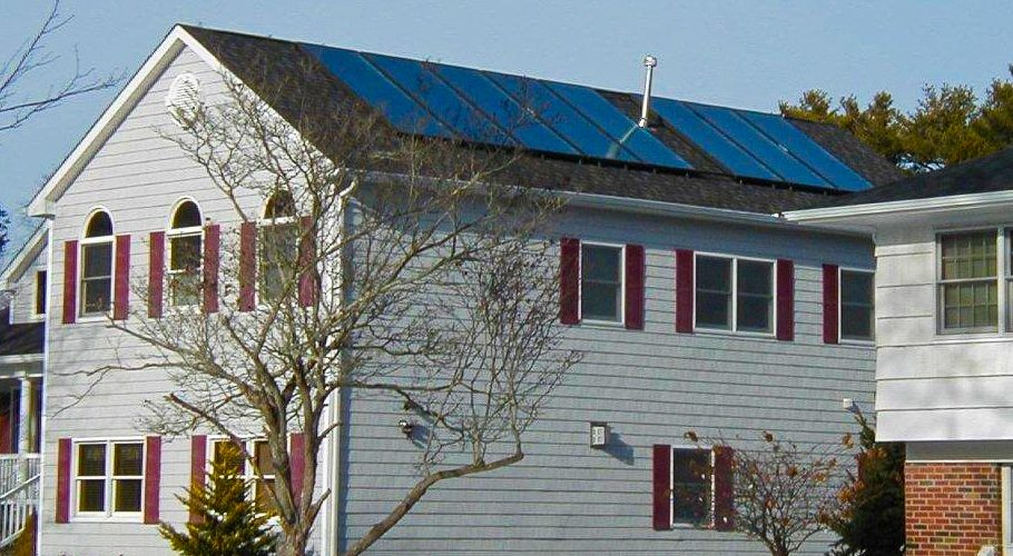 Hybrid System Pool,Hot Air & Hot Water - Bay Shore, NY