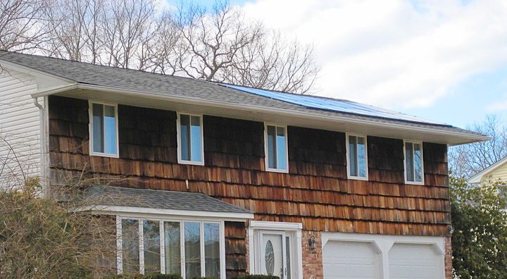 EZ Roof Mounting System/ Roof Integrated  - Hauppague NY