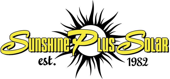 Sunshine Plus Solar