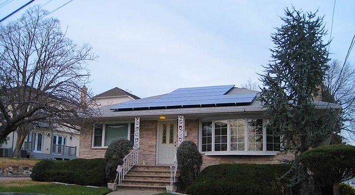 BP Warranty Work - Hasbrouck Heights, NJ