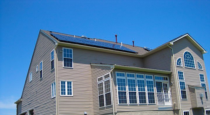 BP Warranty Work - Gloucester, NJ