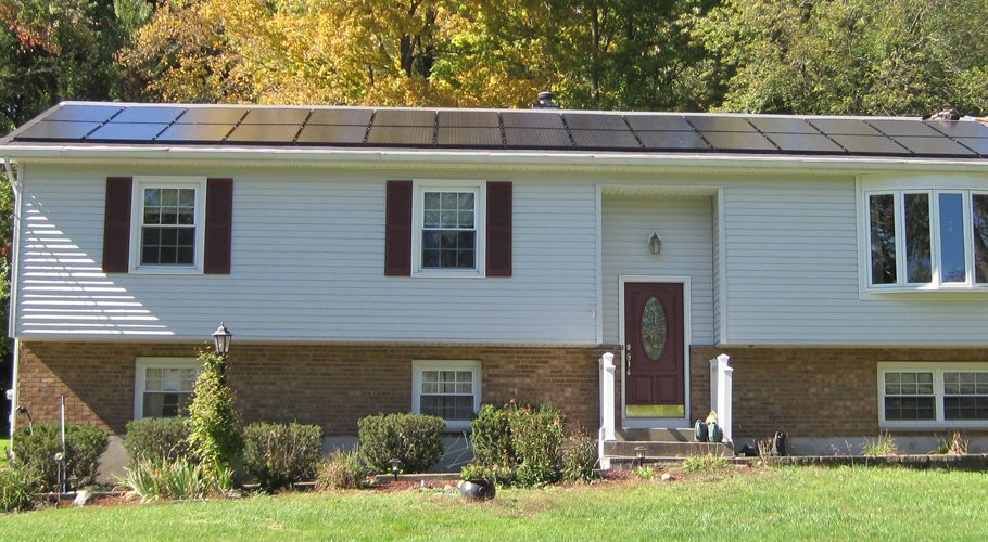E-Z Roof Mounting System, 8kw - Wappingers Falls, NY