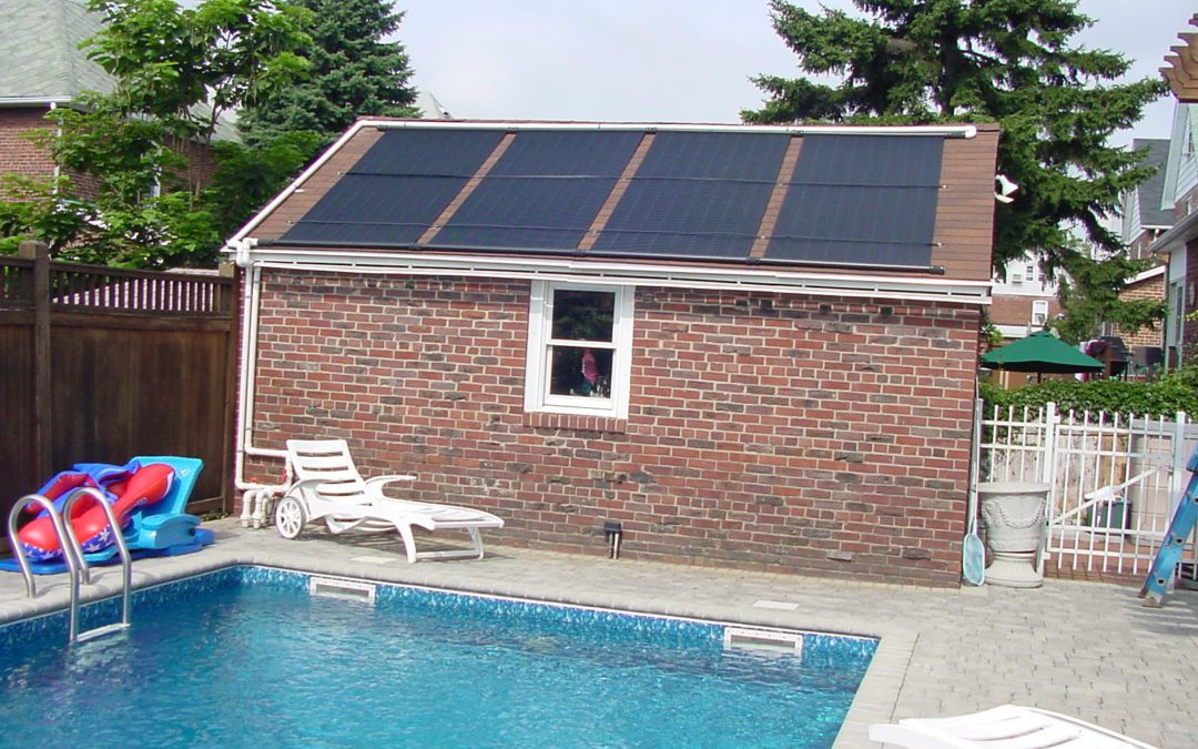 Introducing the Solar Pool Heating Systems and Why They're So Effective